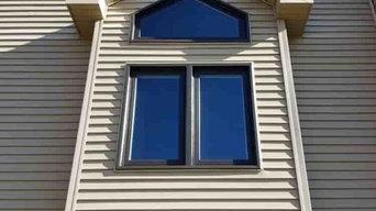 New Windows in Buffalo Grove