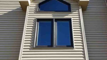 New Windows in Buffalo Grove