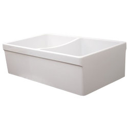 Contemporary Kitchen Sinks by Alfi Trade