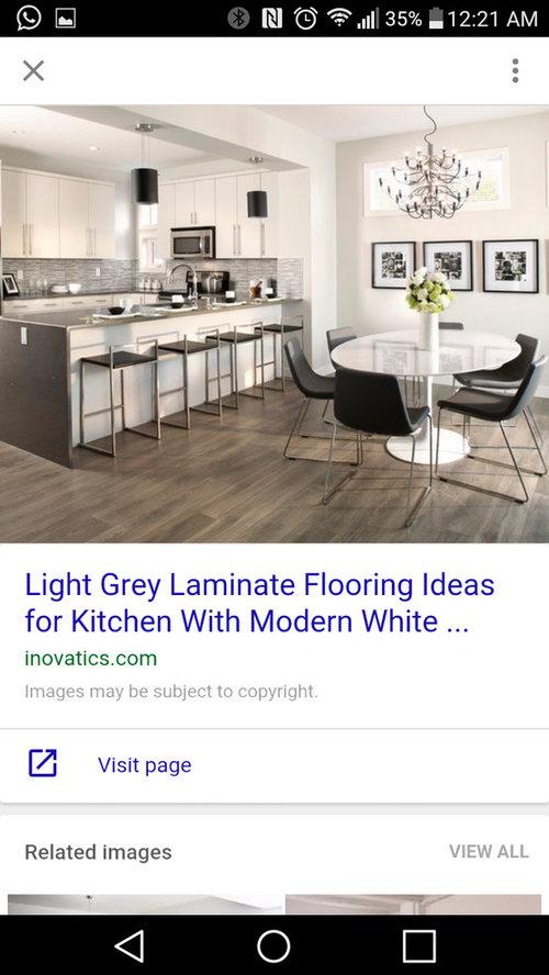 Kitchen Layout Cabinets Vertical Vs Horizontal