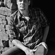 Cody Hooper - American Abstract Artist's photo