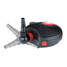 Pump-Sphere 2800 Gph With 33-Foot Cord