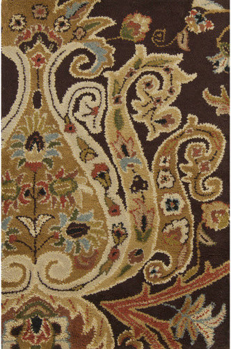 Ancient Treasures- (A-141) - Area Rugs