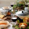 Inspiration: Dæk et indbydende og dekorativt efterårsbord