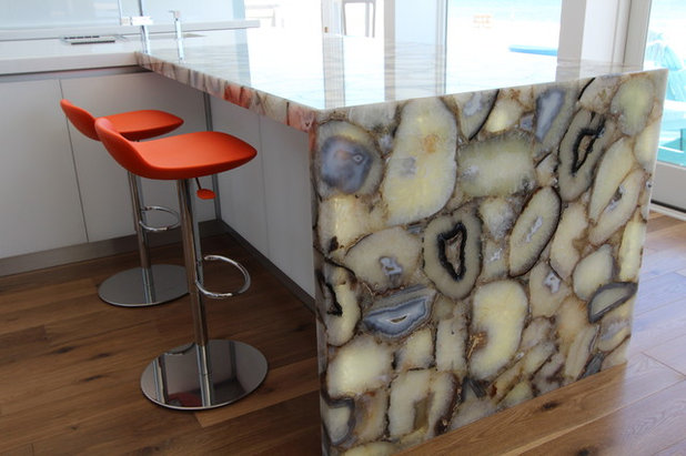 by Atlas Marble and Granite