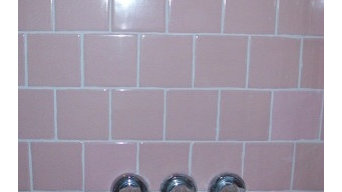 Before & After Grout Cleaning