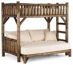 Good Ideabook Rustic Bunk Beds by La Lune Collection See Ideabook
