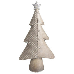 Rustic Holiday Accents And Figurines by Northlight Seasonal