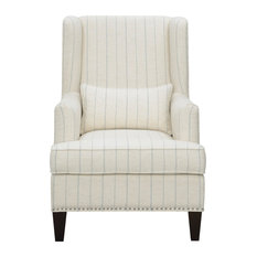 Dinah Accent Chair Natural