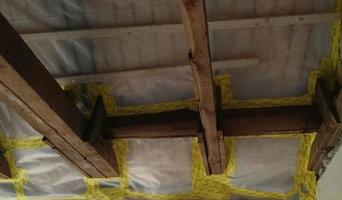 Dachgeschossausbau Mehrfamilienhaus