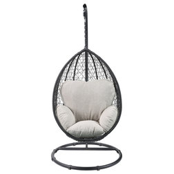 Tropical Hammocks And Swing Chairs by Homesquare