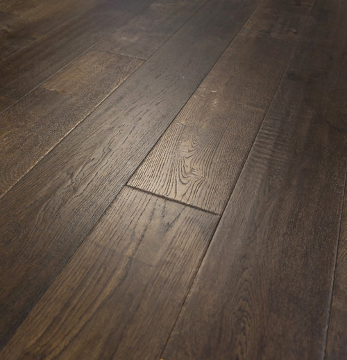Do Your Engineered Floors Contain Formaldehyde
