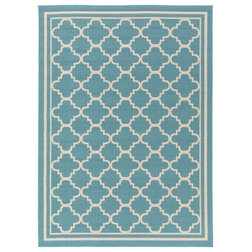 Mediterranean Outdoor Rugs by GwG Outlet