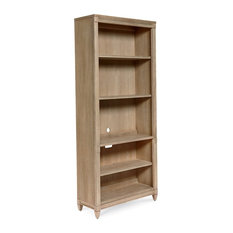 A.R.T. Home Furnishings Roseline Nora Open Bookcase