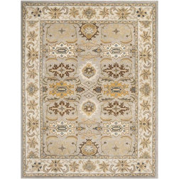 Mediterranean Area Rugs by Homesquare