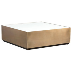 Contemporary Coffee Tables by Sunpan Modern Home
