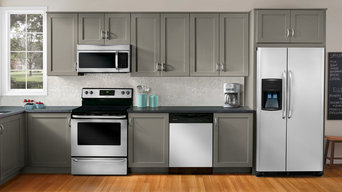 Stoves & Refrigerators