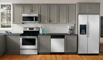 Stoves & Refrigerators