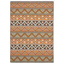 Southwestern Outdoor Rugs by Area Rugs World