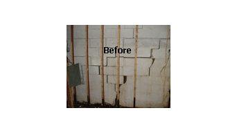 Mold Remediation photos