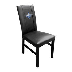 Kansas City Royals MLB Side Chair 2000 With 2015 Champions Logo Panel