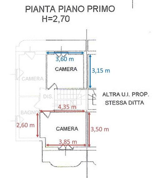 77 Disposizione Camera - 15 idee per arredare la camera da ...