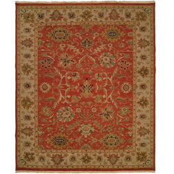 Traditional Area Rugs by Kalaty Rug