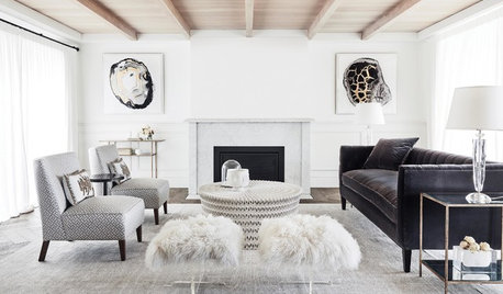 The Golden Rules of Proportion: Decor Laws You Need to Know