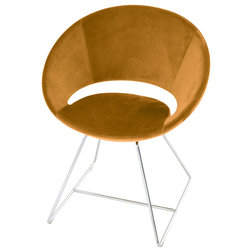 Contemporary Dining Chairs by sohoConcept