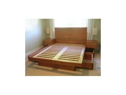 Beds Again High End Custom Or Ikea