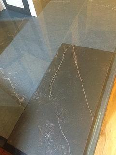 Quartz Silestone Charcoal Soapstone And Mont Quartz Nobility