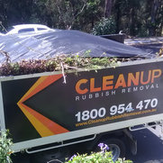 Cleanup Rubbish Removal's photo