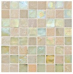 """Fossil Walk"" Mosaic - Tile"