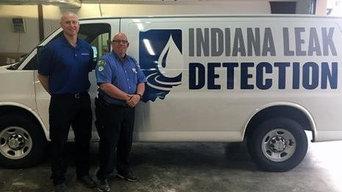 Indiana Leak Detection