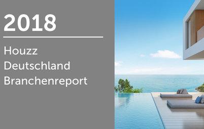 2018 Houzz Deutschland Branchenreport