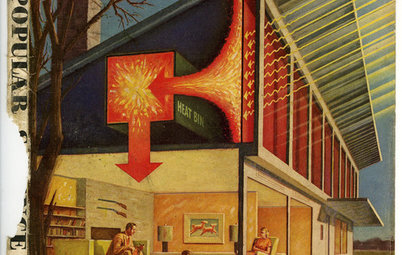 Championing the Solar House, From the 1930s to Today