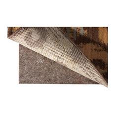 Rug-Loc Tan Rug Pad, 9'x12'
