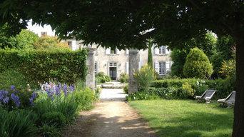 Jardin Rétais (Ile-de-Ré)