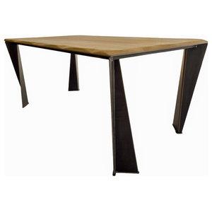 Norah Dining Table, Medium