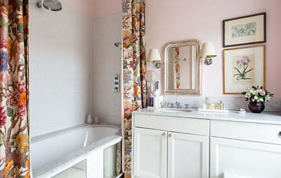 15 Ways to Make Your Over-Bath Shower Look Beautiful