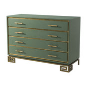 Theodore Alexander Vanucci Eclectics Fascinate Chest