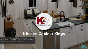 Company Highlight Video by Kitchen Cabinet Kings