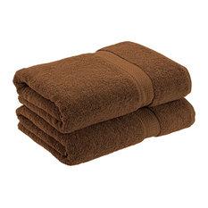 Superior Egyptian Cotton  2Pc Bath Towel Set