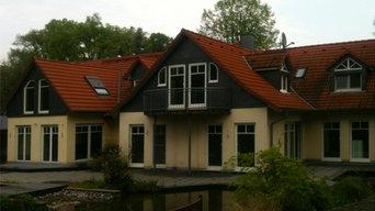 Dachbeschichtung von Kimm Gebäudeservice
