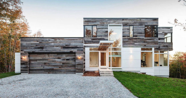 by Architectural Windows and Doors Australia