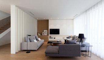 Habitaciones vivienda