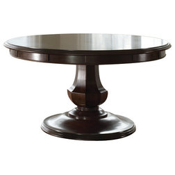 Traditional Dining Tables by Brownstone Inc.
