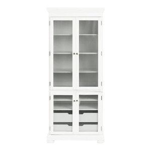 Homestar 2 Door Storage Cabinet Contemporary China