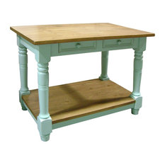 50 most popular prep tables for 2018 houzz camlen furniture island work table kitchen islands and kitchen carts watchthetrailerfo