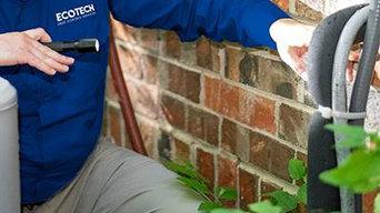 EcoTech Pest Control Services